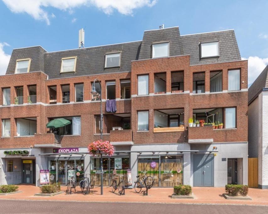 Rapportstraat