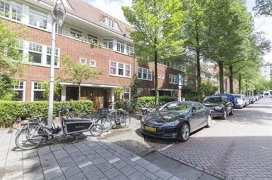 Kamer in Amsterdam, Gerrit van der Veenstraat op Kamernet.nl: Luxueuze dubbele bovenwoning