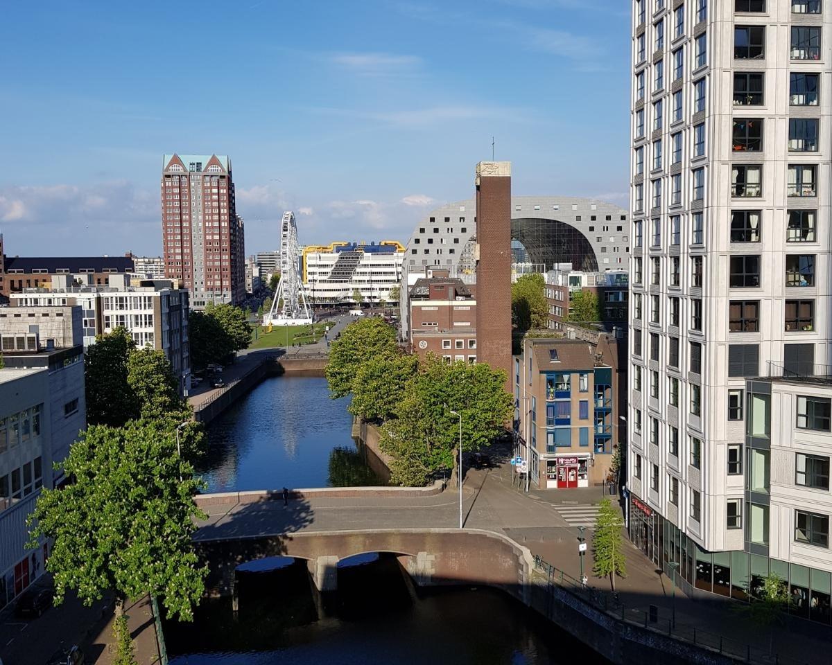 Kamer te huur in de Soetensteeg in Rotterdam