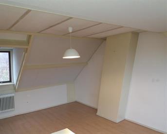 Kamer in Breda, Bisonstraat op Kamernet.nl: Zolderstudio te huur