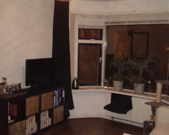Kamer in Groningen, Helper Brink op Kamernet.nl: Ruim twee kamer appartement