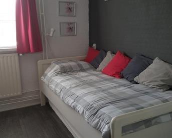 Kamer in Purmerend, Puntmosstraat op Kamernet.nl: Tijdelijke kamer te huur