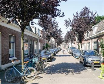 Kamer in Utrecht, Oudwijkerveldstraat op Kamernet.nl: Hele woning in Oudwijk, gemeubileerd voor 3 mnd