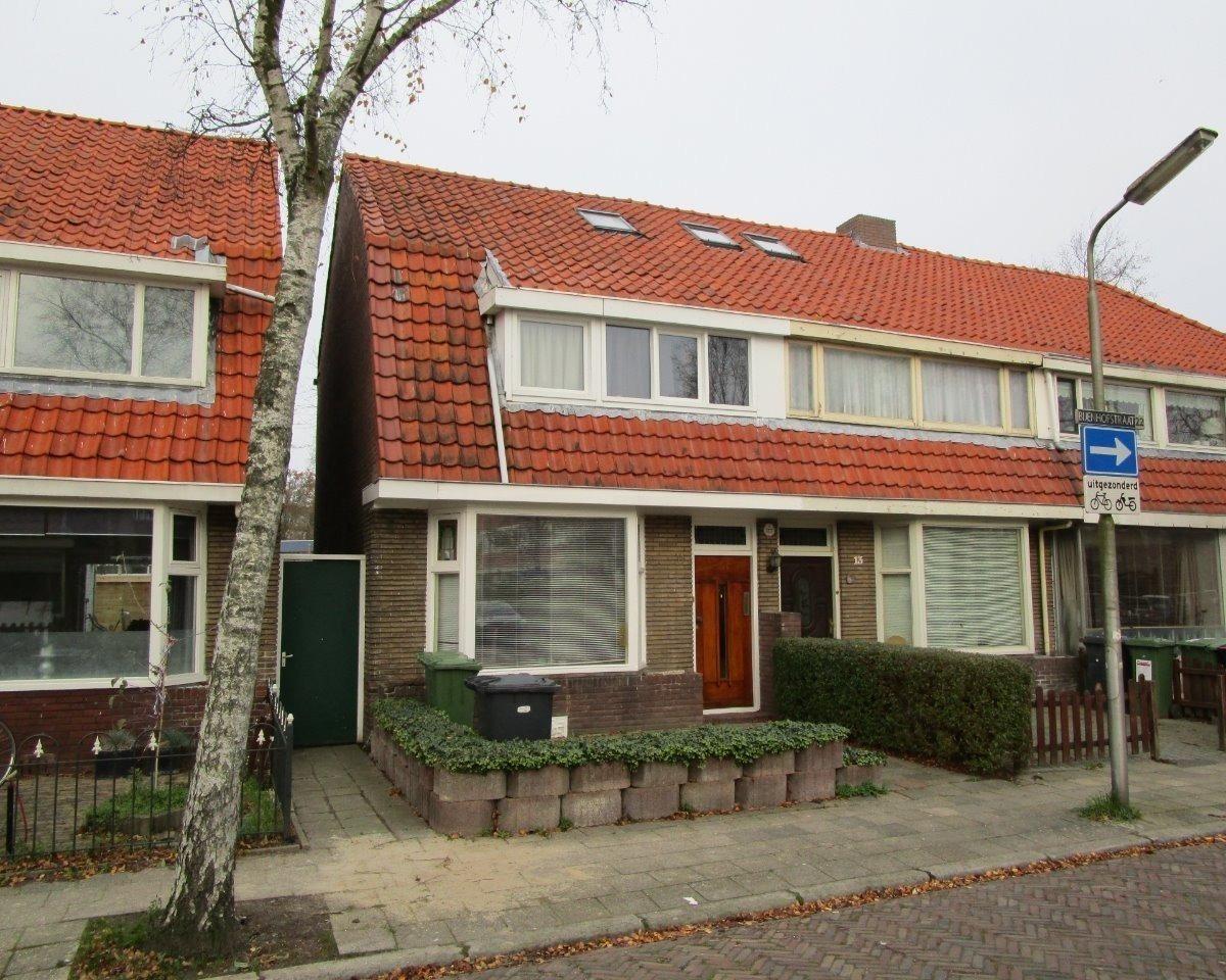 Bijenhofstraat