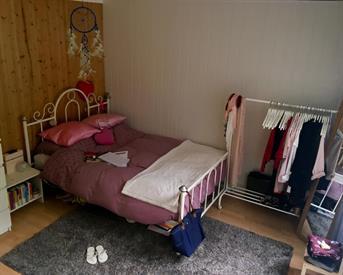 Kamer in Zeist, Comeniuslaan op Kamernet.nl: Gezellig huis zoekt nieuwe tijdelijke roomie