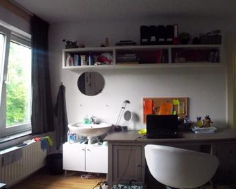 Kamer aan Statensingel in Maastricht