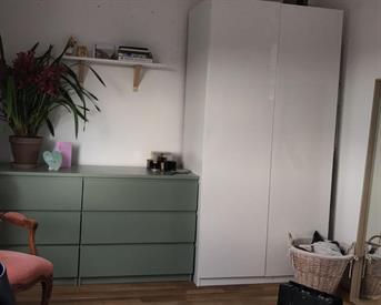 Kamer in Amsterdam, Gerard Doustraat op Kamernet.nl: Kamer te huur in de pijp!