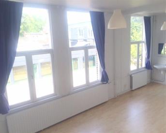 Kamer in Heerlen, Coriovallumstraat op Kamernet.nl: Ruime en zeer lichte kamer