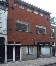 Kamer in Tilburg, Willem II-straat op Kamernet.nl: Appartement in een karakteristiek gebouw in hartje centrum