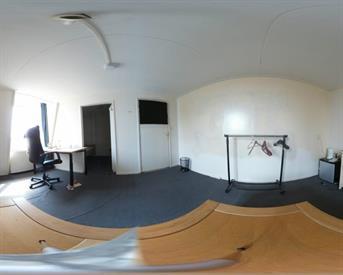 Kamer in Leeuwarden, Elizabethstraat op Kamernet.nl: Kamer