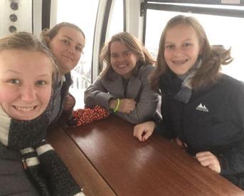 Kamer in Delft, Westerstraat op Kamernet.nl: Huize zoekt nieuwe meiden