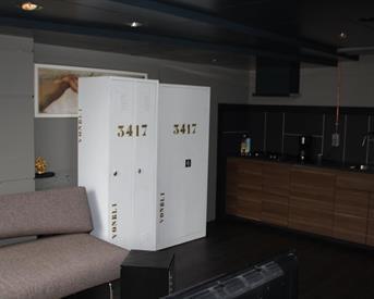 Kamer in Schiedam, Boerhaavelaan op Kamernet.nl: te huur studio