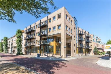 Kamer in Apeldoorn, Rustenburgstraat op Kamernet.nl: Luxe en comfort op een unieke locatie