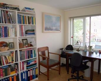 Kamer in Utrecht, Julianaweg op Kamernet.nl: Lichte, gemeubileerde kamer te huur