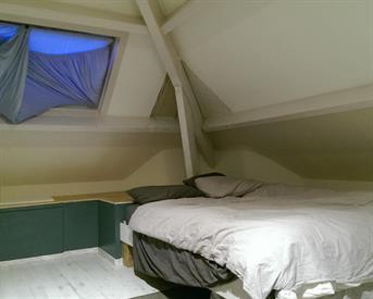 Kamer in Den Haag, Dierenselaan op Kamernet.nl: Kamer in een twee-verdiepingen appartement