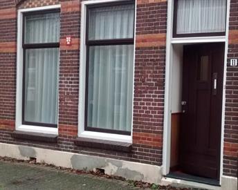 Kamer in Leeuwarden, Pieterseliestraat op Kamernet.nl: Fijne studeerplek
