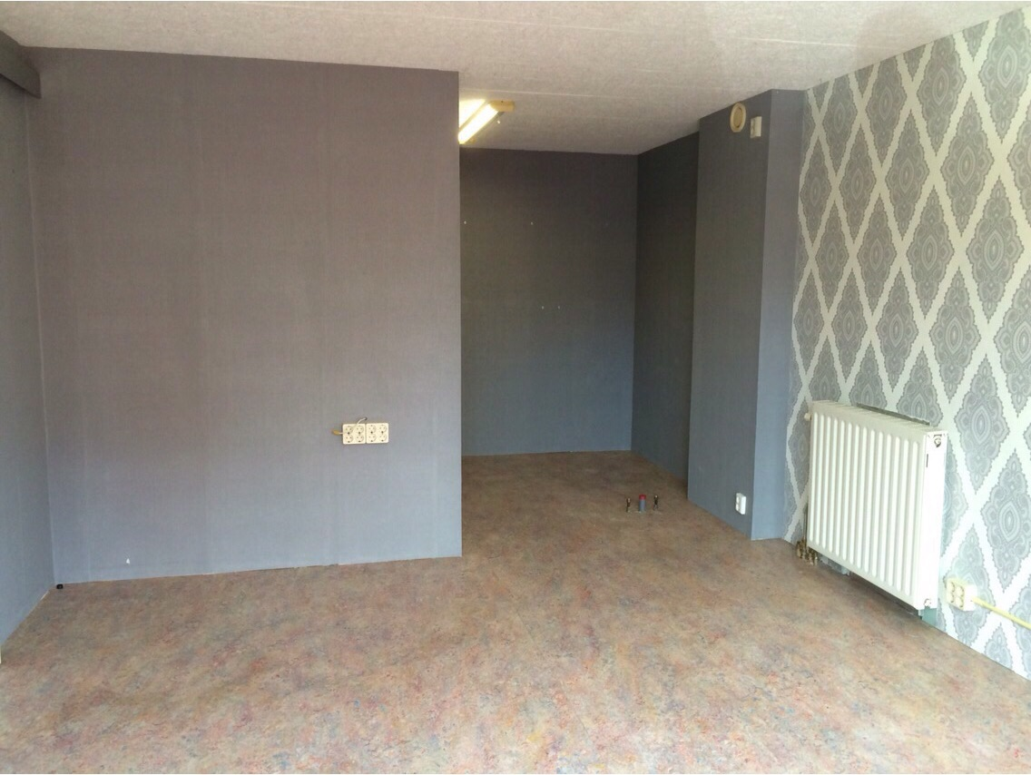 Kamer aan Anjerstraat in Almere