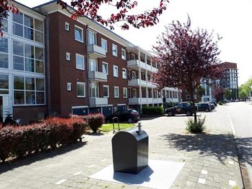 Kamer in Enschede, Oogstplein op Kamernet.nl: Appartement