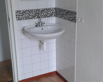 Kamer in Vlissingen, Bouwen Ewoutstraat op Kamernet.nl: studentenkamer