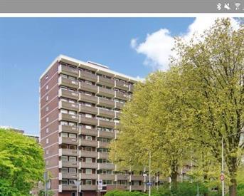 Kamer in Amsterdam, Jisperveldstraat op Kamernet.nl: Room for rent with private balcony  ( 1 person)