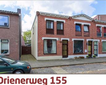 Kamer in Enschede, Drienerweg op Kamernet.nl: Mooie kamer met veel extra's!