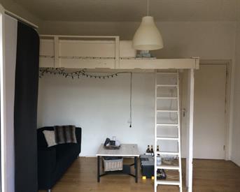 Kamer in Maastricht, Tischbeinstraat op Kamernet.nl: Kamer te huur