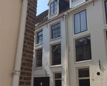 Kamer in Zwolle, Wolweverstraat op Kamernet.nl: Kamer in hartje binnenstad