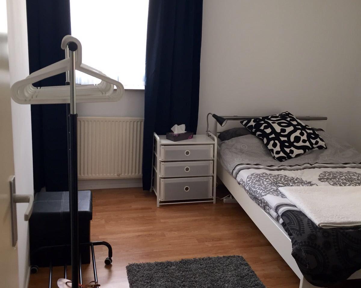 Kamer te huur aan de Bijlmerdreef in Amsterdam