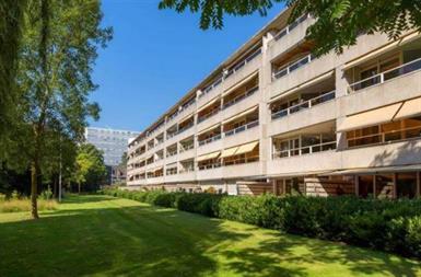 Kamer in Eindhoven, Groot Paradijs op Kamernet.nl: prachtig ruim 3-kamer appartement