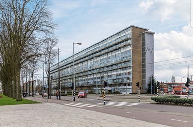Kamer in Amsterdam, Nicolaas Anslijnstraat op Kamernet.nl: Onderhuurster gezocht (APR-AUG, niet registreren)