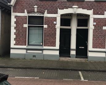 Kamer in Enschede, Rietmolenstraat op Kamernet.nl: Nette studentenkamer in de binnenstad van Enschede