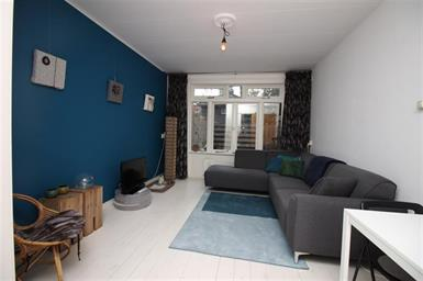 Kamer in Amsterdam, Middenweg op Kamernet.nl: Licht en efficiënt ingedeeld tweekamer appartement