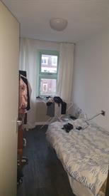 Kamer in Amsterdam, Mijehof op Kamernet.nl: Mooie kamer te huur in een groot huis.