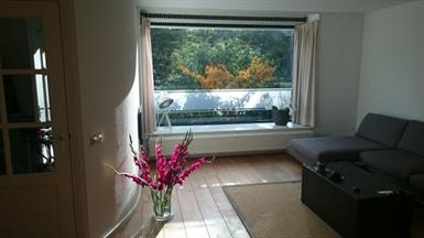 Kamer in Haarlem, Wagenweg op Kamernet.nl: Prachtige gemeubileerd 2-slaapkamer woning
