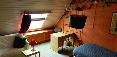 Kamer in Roosendaal, Burgemeester Prinsensingel op Kamernet.nl: kamer 20m2