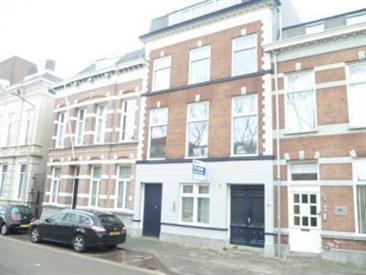 Kamer in Breda, Emmastraat op Kamernet.nl: Leuk appartement in een mooi herenhuis