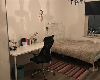 Kamer in Wageningen, Haarweg op Kamernet.nl: Tijdelijke kamer op gezellig meidenhuis!