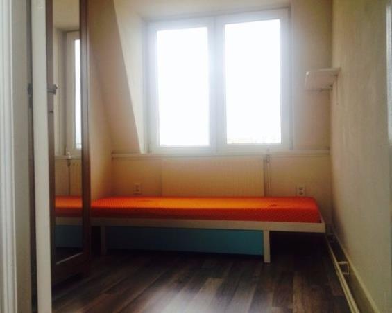 Appartement aan Coenderstraat in Delft