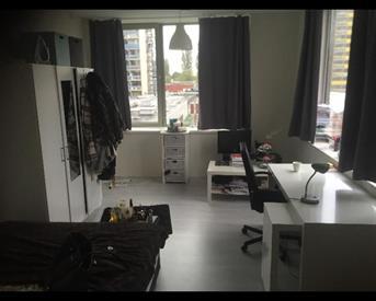 Kamer in Amstelveen, Uilenstede op Kamernet.nl: Mooie nette ruimte studio tijdelijk te huur!