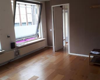 Kamer in Hengelo, Marktstraat op Kamernet.nl: Kamer te huur (1 persoon)