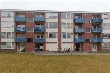 Kamer in Hengelo, Henry Dunantstraat op Kamernet.nl: Appartement Hengelo €795,-
