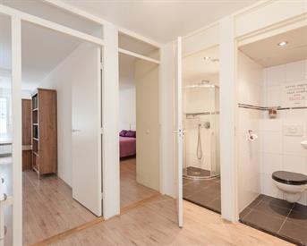 Kamer in Almere, Bankierbaan op Kamernet.nl: Appartement in centrum Almere