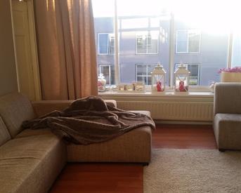 Kamer in Arnhem, Looierstraat op Kamernet.nl: Appartement CENTRUM ARNHEM !