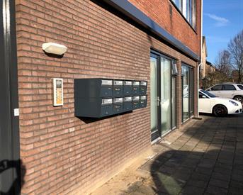 Kamer in Wageningen, Vergersweg op Kamernet.nl: Appartement met mogelijkheid op huurtoeslag