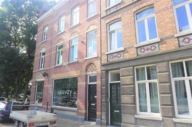 Kamer in Maastricht, Hertogsingel op Kamernet.nl: Leuke kamer met eigen wastafel