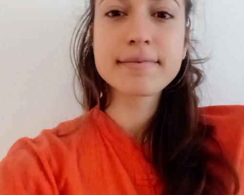 Olga Maria