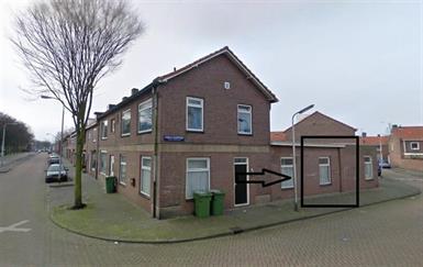 Kamer in Tilburg, Melis Stokestraat op Kamernet.nl: Mooie ruime kamer van 14m2