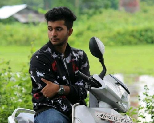 Shitinz Kumar