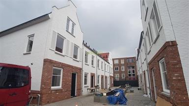 Kamer in Rotterdam, Bergweg op Kamernet.nl: Nieuwbouw eengezinswoning