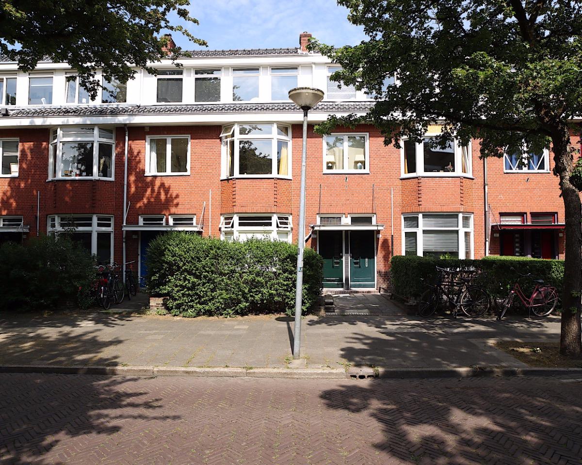 Professor Rankestraat